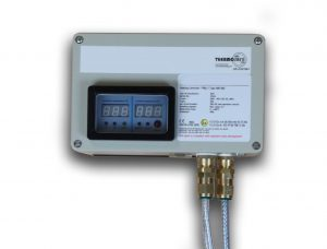ATEX Temperature Controller