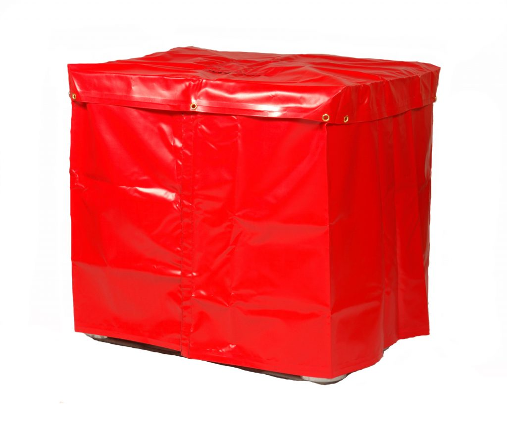 IBC Tote Waterproof Cover