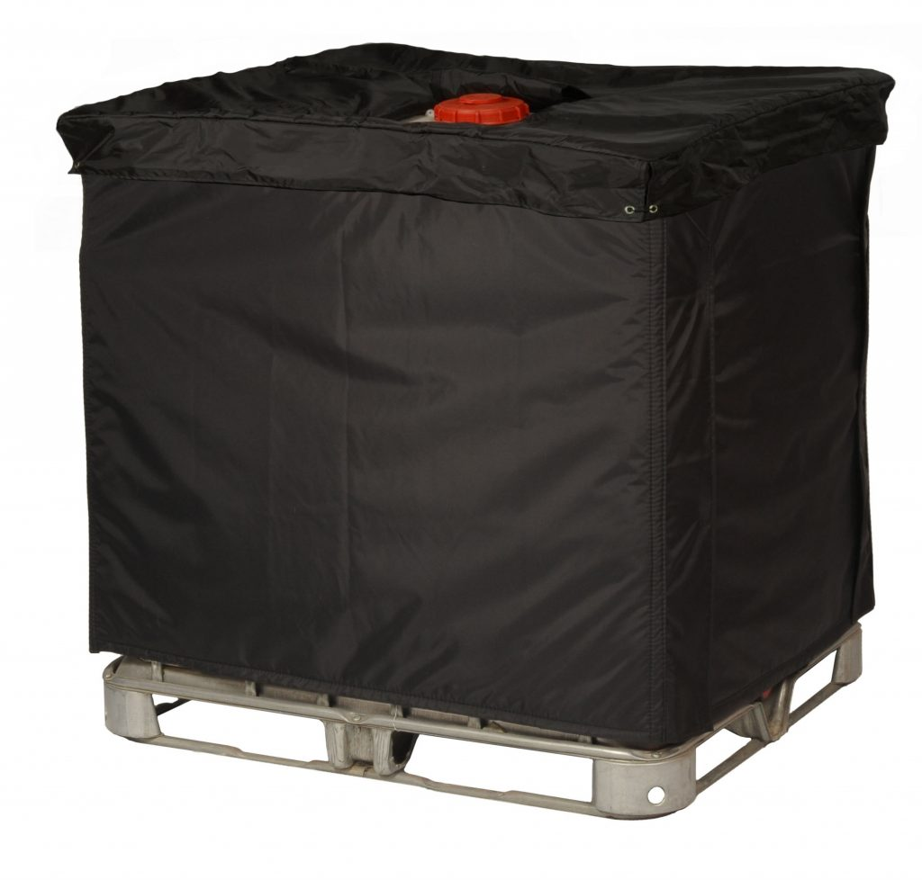 IBC Insulated Cover Jacket