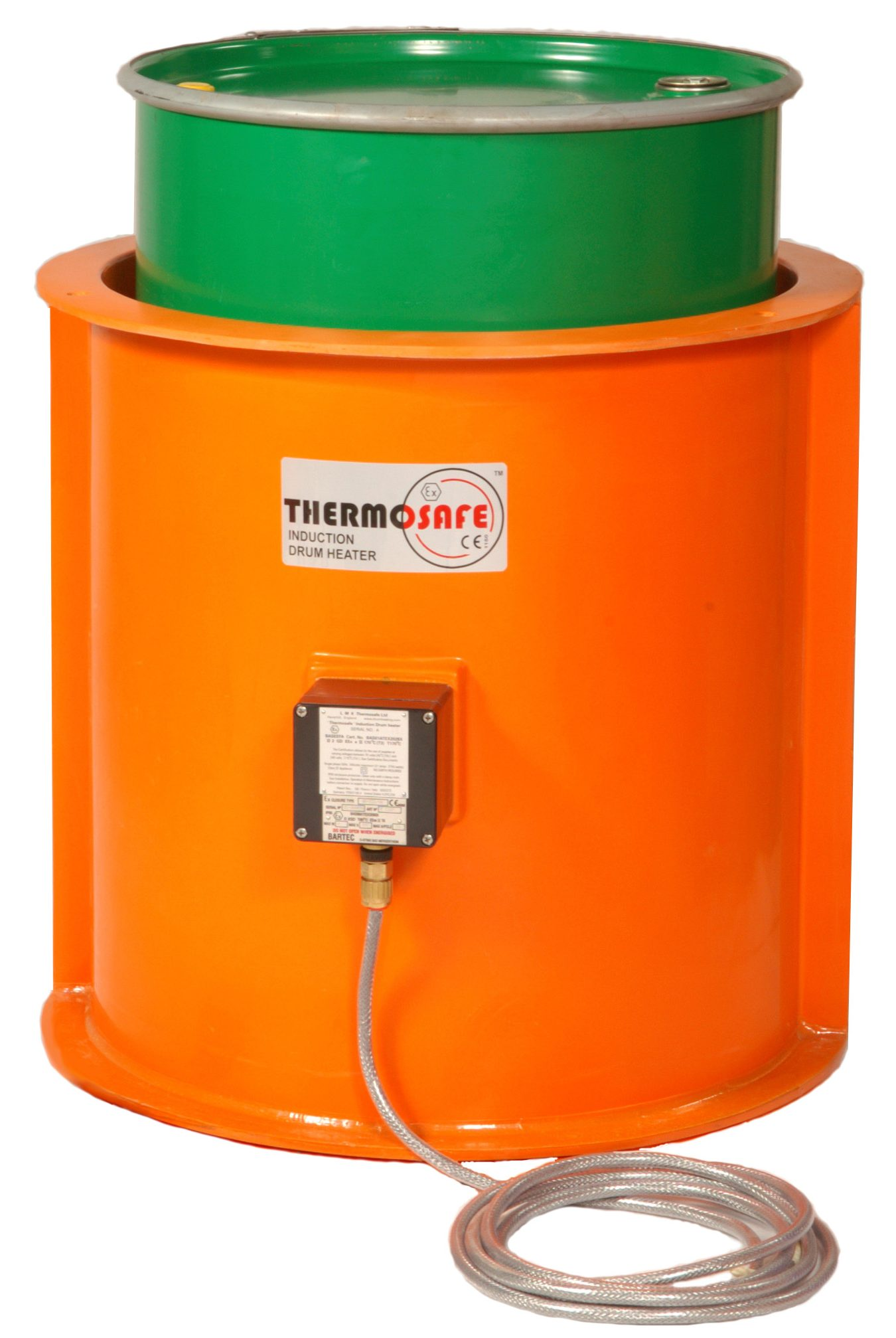 Thermosafe Induction Heater